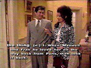 Maxwell & Francine Forever