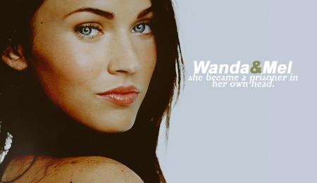 Mel/Wanda