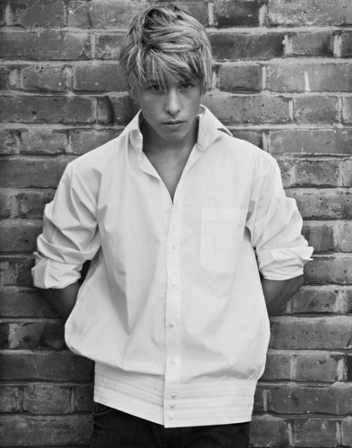 Mitch Hewer