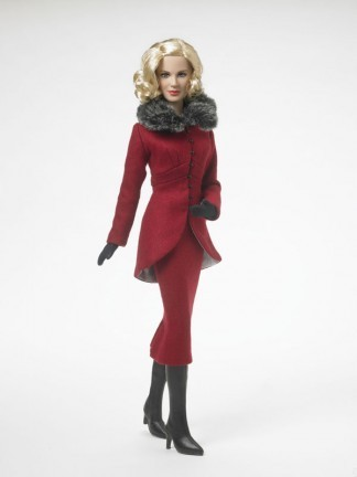 Mrs. Coulter's Doll