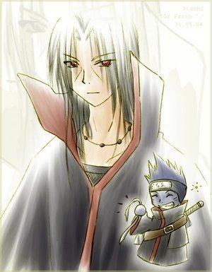 Naruto - Itachi for Faith