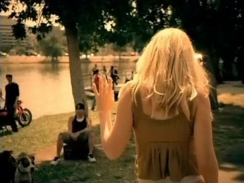 Natasha Bedingfield feat. Sean Kingston - Love Like This - natasha-bedingfield Screencap