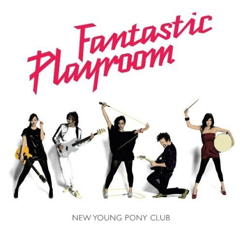New young pony Club