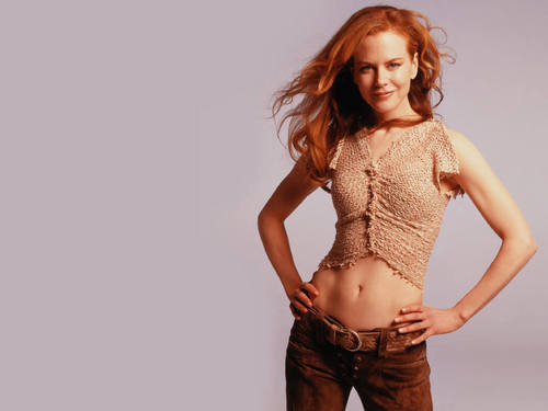 Nicole Kidman wallpaper entitled Nicole Kidman