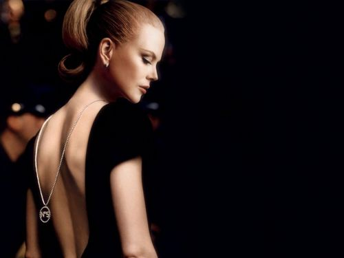 Nicole Kidman wallpaper containing a portrait titled Nicole Kidman