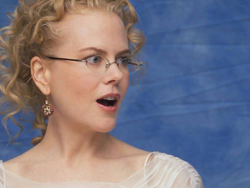 Nicole Kidman wallpaper with a portrait entitled Nicole Kidman
