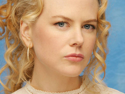 Nicole Kidman wallpaper with a portrait titled Nicole Kidman