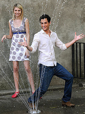 Penn and Taylor