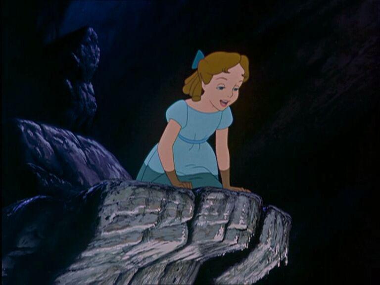 Peter Pan Screencap Peter Pan Image 1726546 Fanpop