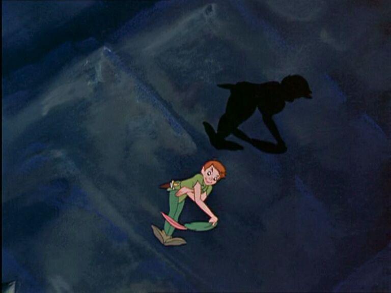 Peter Pan Peter Pan Screencap