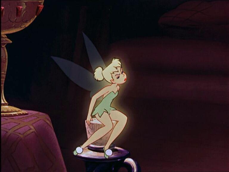 Peter Pan Screencap Peter Pan Image 1726693 Fanpop
