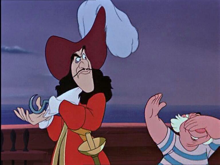 Peter Pan Screencap Peter Pan Image 1726793 Fanpop