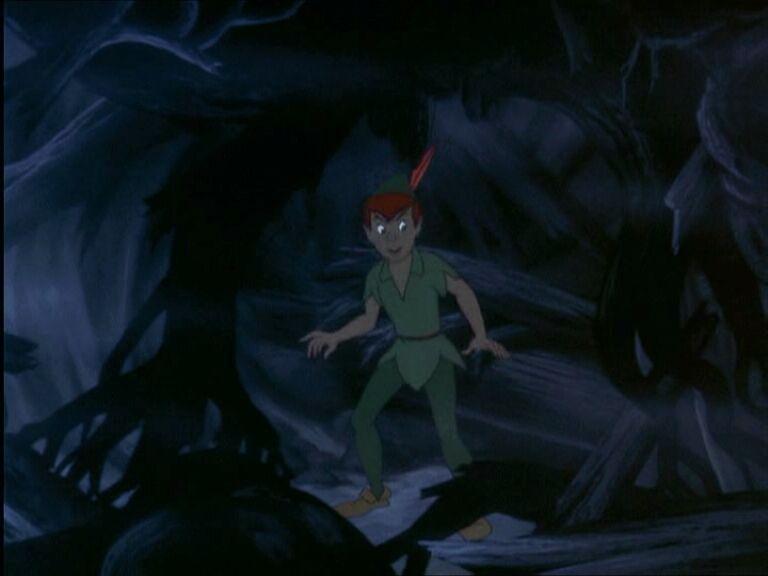 Peter Pan Screencap Peter Pan Image 1726825 Fanpop