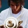 Rafael Nadal photo entitled Rafael Nadal