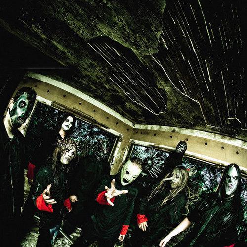 Slipknot's New Masks