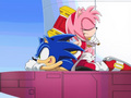 Sonic and Amy - sonic-and-amy photo