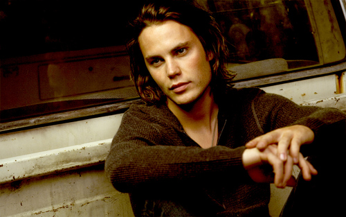 Taylor Kitsch wallpaper with a sign called Taylor Wallpaper