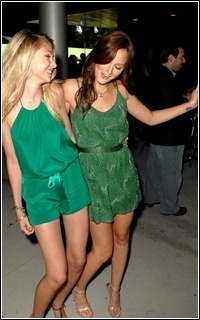 Taylor and Leighton