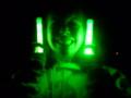 Temptasia's Glow Stick Show
