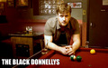 Jimmy Donnelly Widescreen Wall - the-black-donnellys wallpaper
