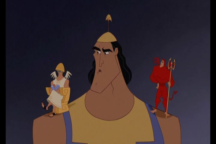 The Emperor's New Groove - The Emperor's New Groove Image (1735555 ...