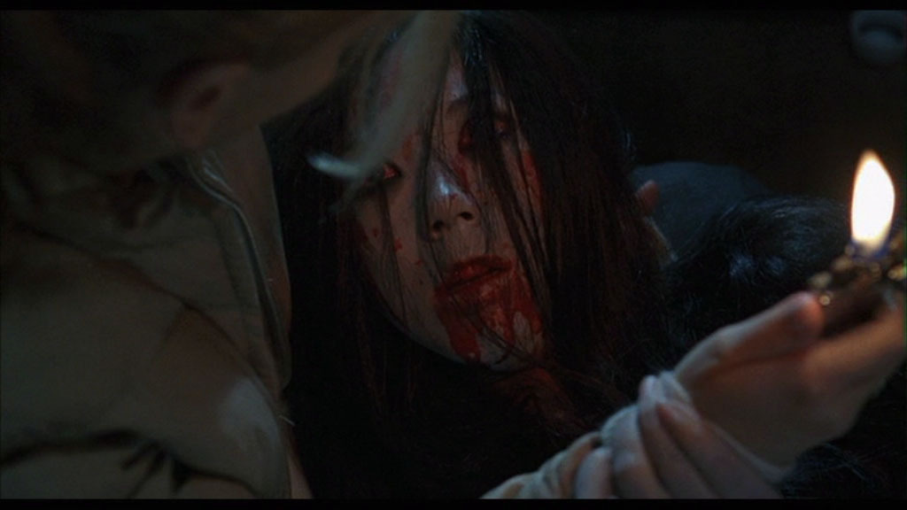 The Grudge Screencaps - Movies Image (1709482) - Fanpop