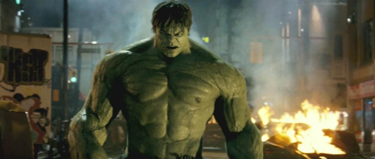 the incredible hulk images the incredible hulk 2008