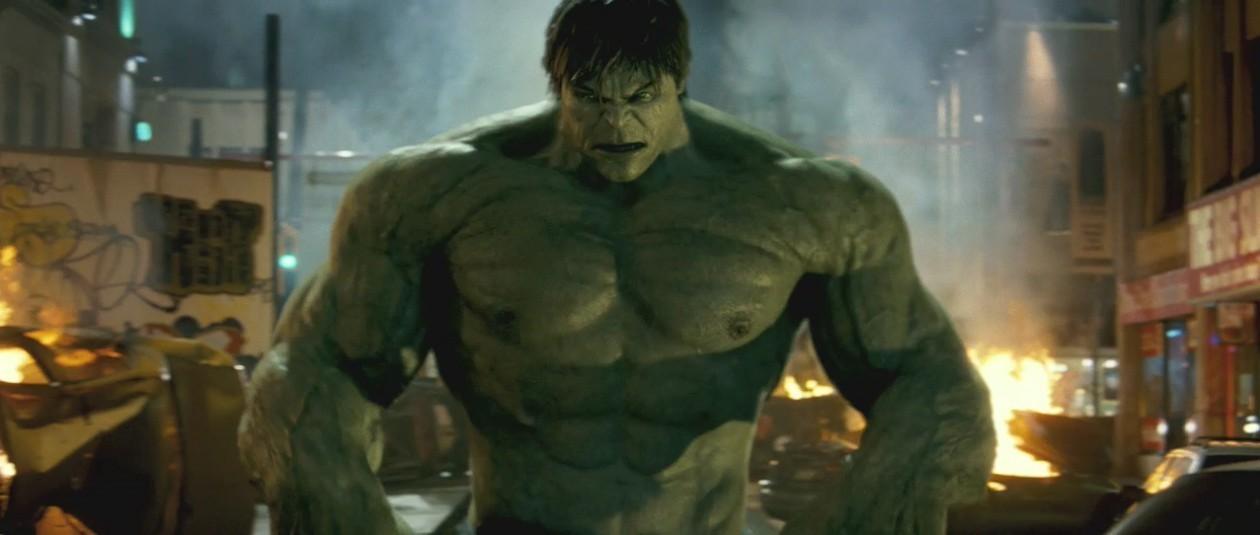 The Incredible Hulk - Edward Norton Image (1756874) - Fanpop
