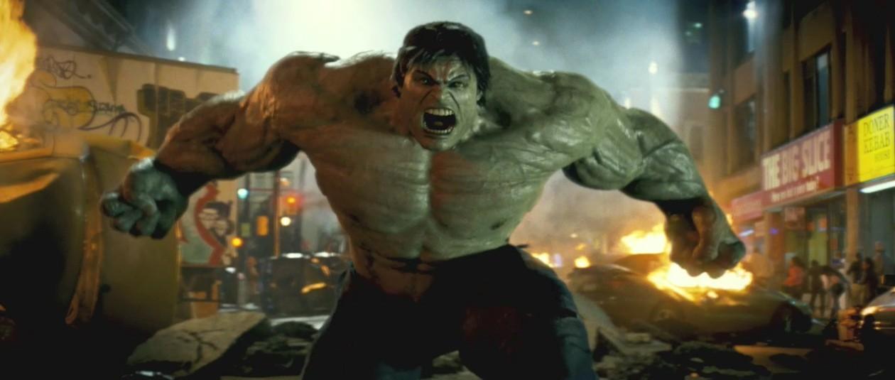Hulk  Marvel Cinematic Universe Wiki  FANDOM powered by