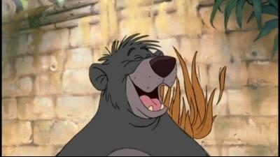 The Jungle Book - classic-disney Screencap