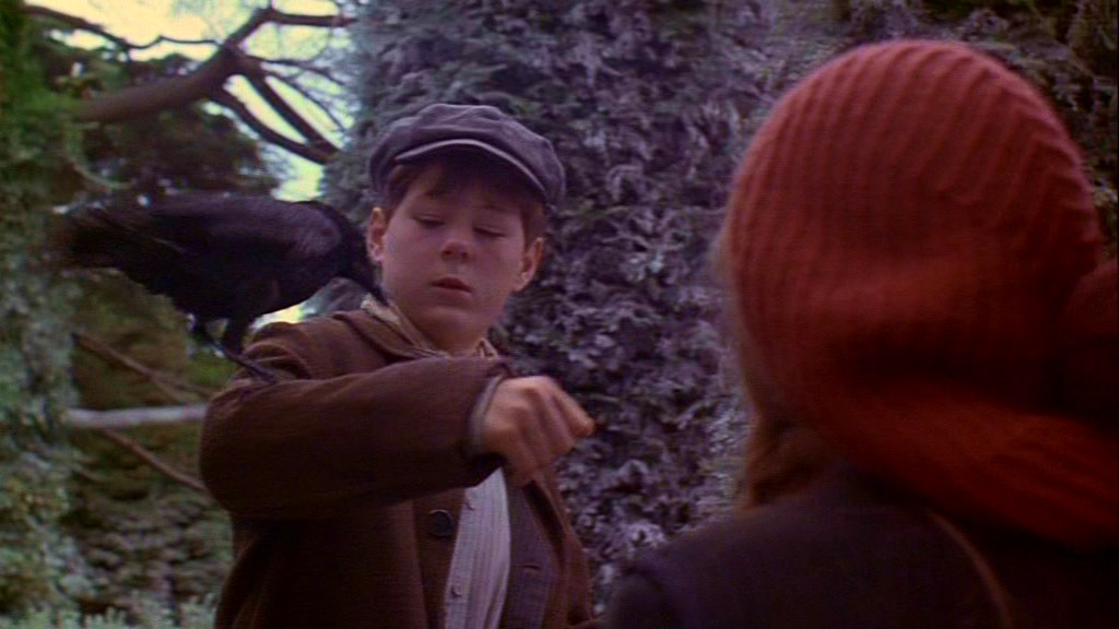 The Secret Garden Screencaps Movies Image 1754043 Fanpop