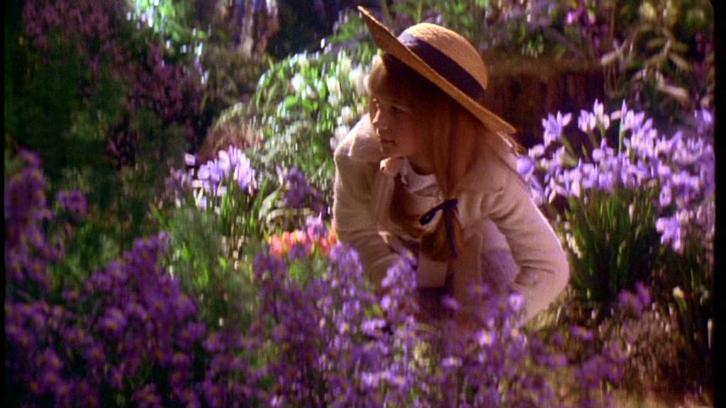 Shover Blog The Secret Garden Movie