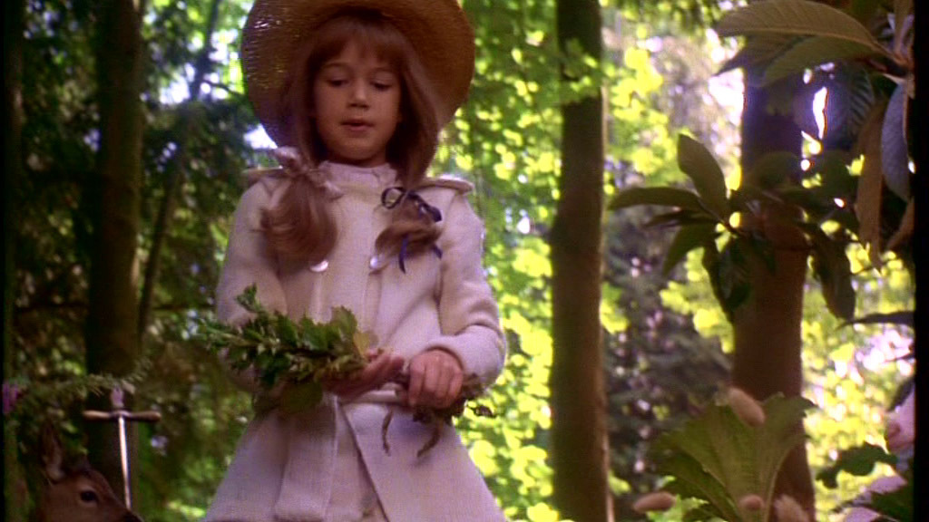 Watch The Secret Garden 1987 Online Free Chartsmake