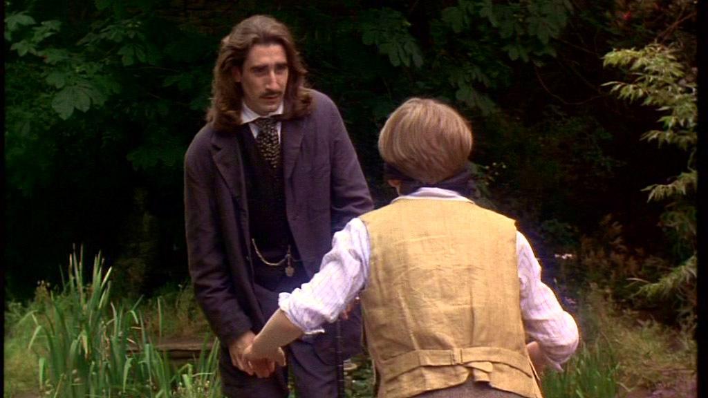 The Secret Garden Screencaps Movies Image 1755895 Fanpop