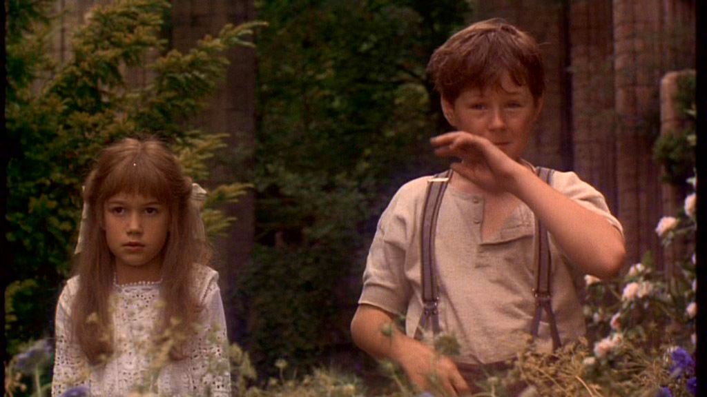 The Secret Garden Screencaps Movies Image 1756168 Fanpop