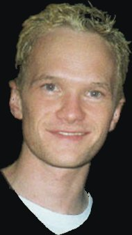Neil Patrick Harris images The hair. wallpaper and background photos ...