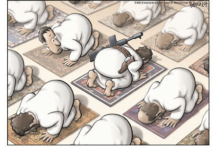 The islam game