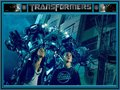 Transformers - shia-labeouf wallpaper