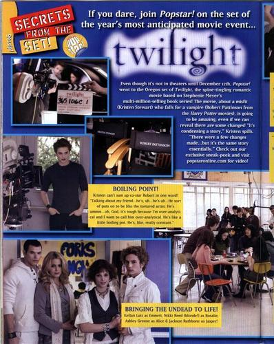 Twilight foto (popstarArticle)