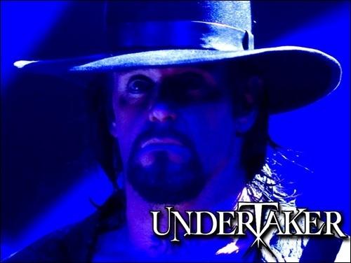 Undertaker x