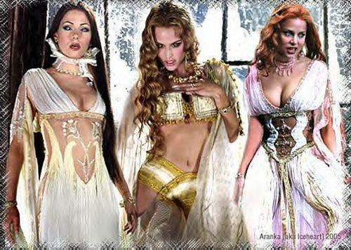 busje, van Helsing Brides