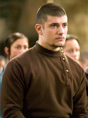 Viktor Kruml - harry-potter-and-the-goblet-of-fire Photo