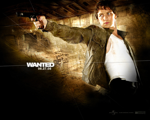 James McAvoy wallpaper probably containing a green beret called Wanted