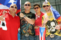 Wisin y Yandel- Parada Puertorriquena- New York  - wisin-y-yandel photo