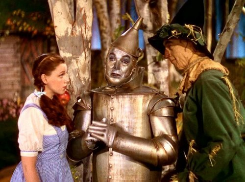 an analysis of the black life struggle in the wizard of oz movies The wizard of oz is a 50 secrets you didn't know about the wizard of oz wizard of oz was amongst the first movies to film in.