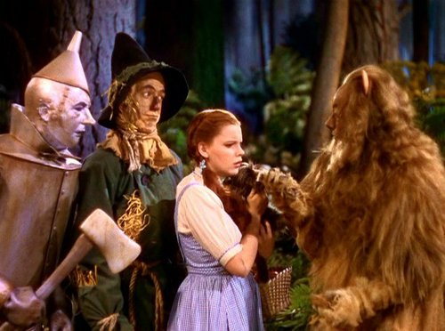 The wizard of oz images wizard of oz caps hd wallpaper and background photos 1738799 - The wizard of oz hd ...