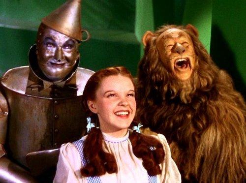 Le Magicien d'Oz fond d'écran entitled Wizard of Oz trophée