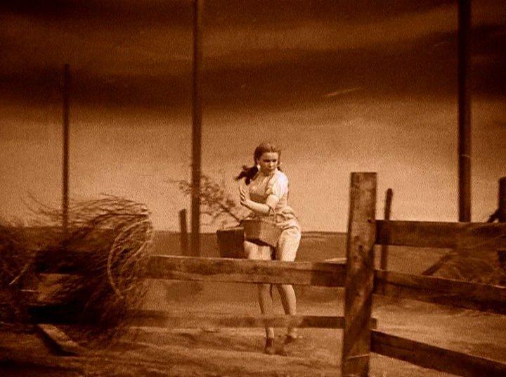 Wizard of Oz Screencaps