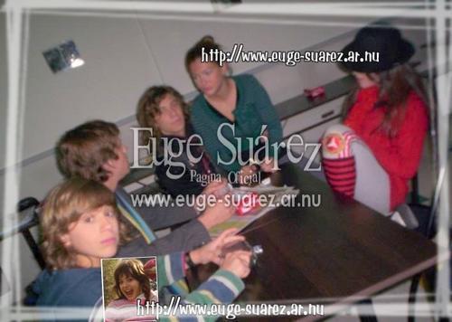 Фотографии Backstage-yo-y-amigos-casi-angeles-1743781-500-356