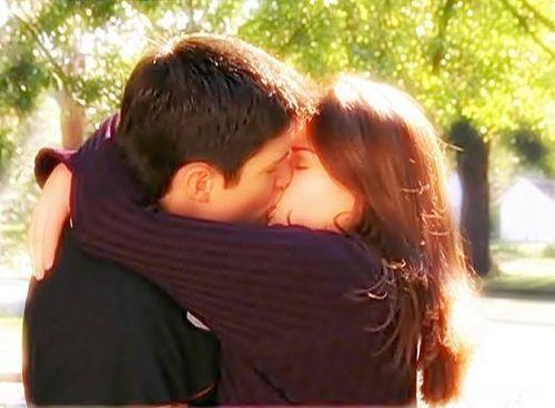 first baciare